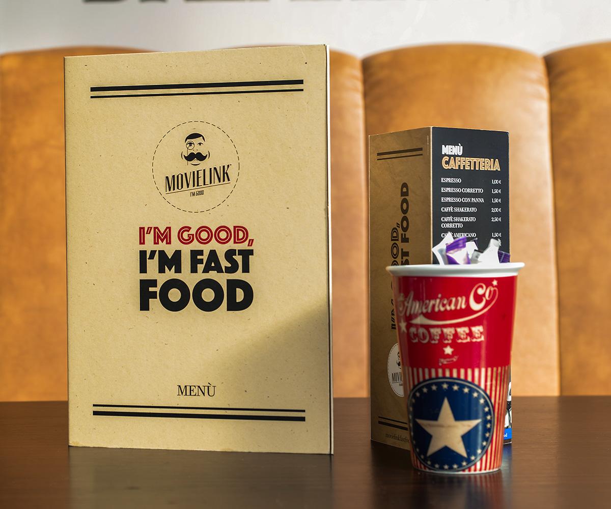 Il nostro Fast Food Menu!